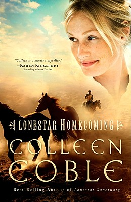 Image for Lonestar Homecoming