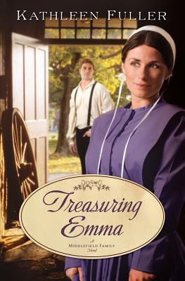 Image for Treasuring Emma (A Middlefield Family Novel)