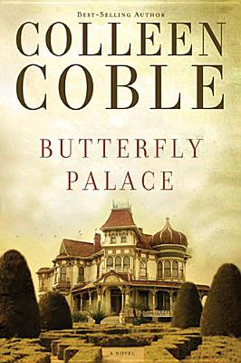 Image for BUTTERFLY PALACE