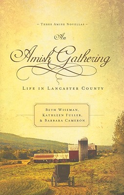 Image for An Amish Gathering (Inspirational Amish Romance Collection)