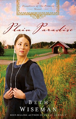Image for Plain Paradise (Daughters of the Promise)