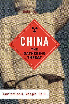 Image for China: The Gathering Threat