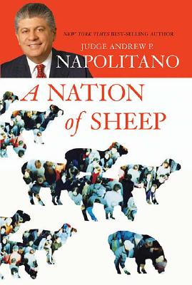 Image for NATION OF SHEEP, A