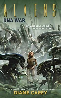 Image for DNA WAR