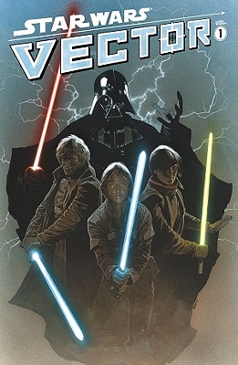 Image for Star Wars: Vector Volume 1