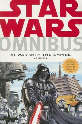 Star Wars Omnibus: At War with the Empire Vol. 2, Andrews, Thomas Franklin