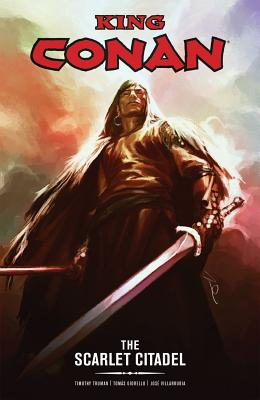 Image for King Conan: The Scarlet Citadel