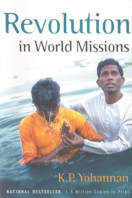 Image for Revolution in World Missions