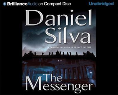 Image for Messenger, The (Gabriel Allon)