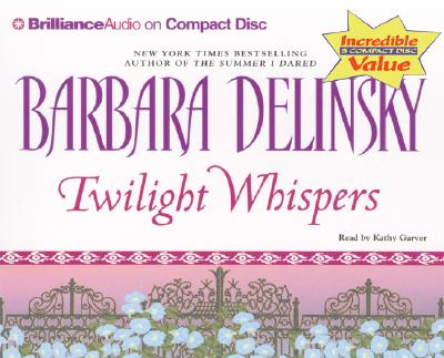 Image for Twilight Whispers (Delinsky, Barbara (Spoken Word))