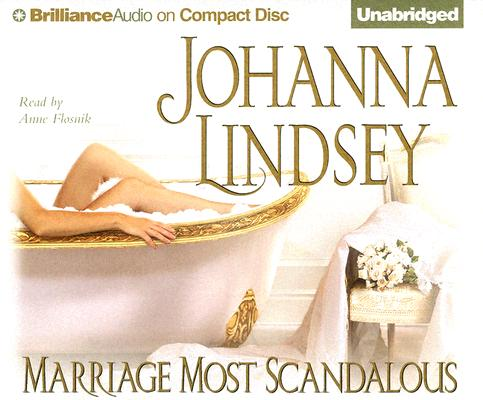 Image for Marriage Most Scandalous