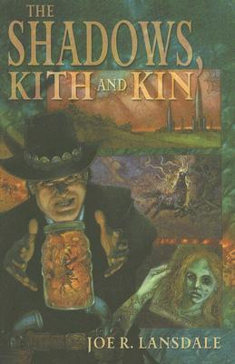 Image for The Shadows, Kith and Kin