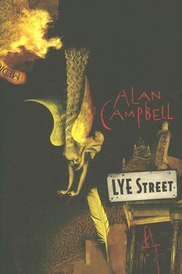 Image for Lye Street