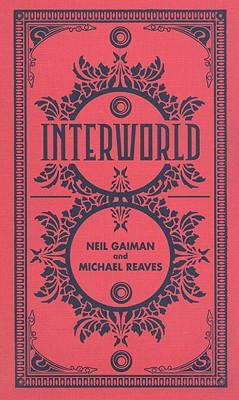 Image for INTERWORLD (signed/limited ed.)