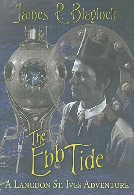 The Ebb Tide, Blaylock, James P.