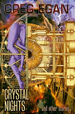 Image for Crystal Nights and Other Stories