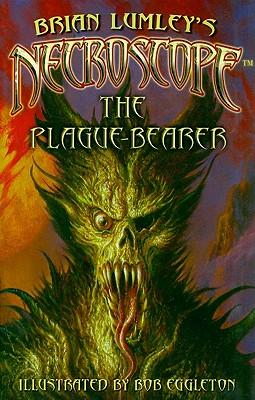 Necroscope: The Plague-Bearers, Lumley, Brian.