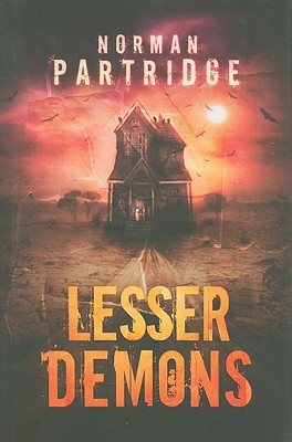 Image for Lesser Demons