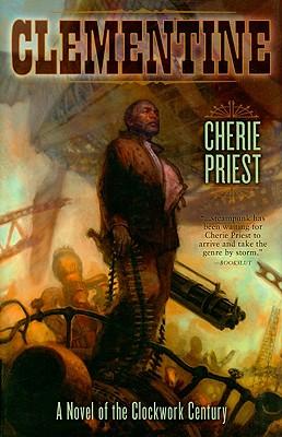Clementine, Priest, Cherie.
