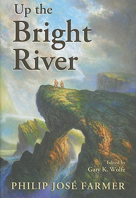 Image for Up the Bright River