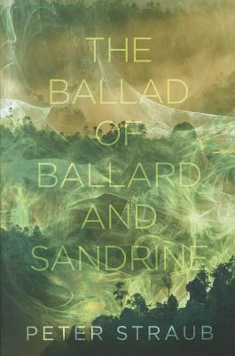 Image for The Ballad of Ballard and Sandrine