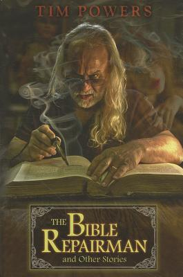 Image for The Bible Repairman and Other Stories