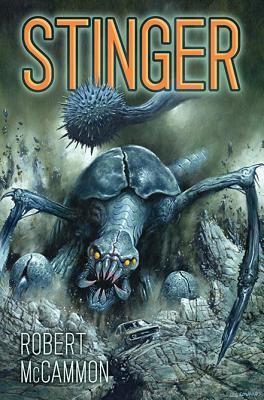 Image for Stinger