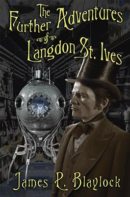 Image for The Further Adventures of Langdon St. James