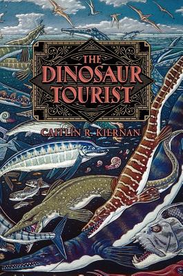 Image for The Dinosaur Tourist