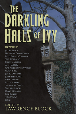 Image for THE DARKLING HALLS OF IVY (signed/limited ed)