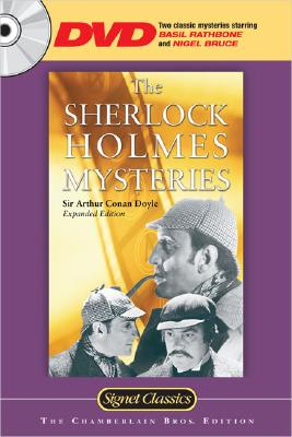 Image for The Sherlock Holmes Mysteries (Signet Classics)