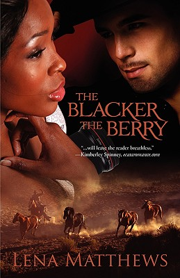Image for The Blacker the Berry