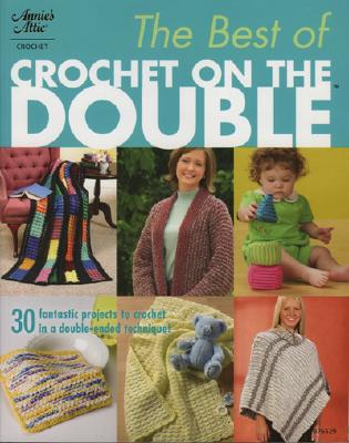 Image for Best of Crochet on the Double