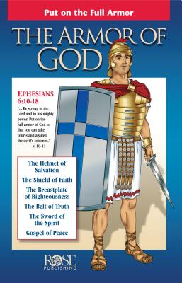 Armor of God, Rose Publishing