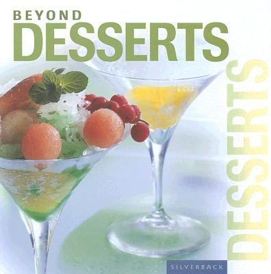 Image for Beyond Desserts