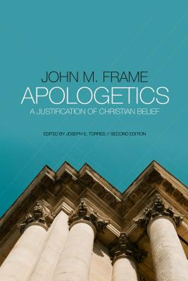 Image for Apologetics: A Justification of Christian Belief