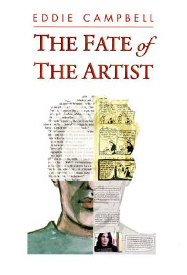 Image for The Fate of the Artist