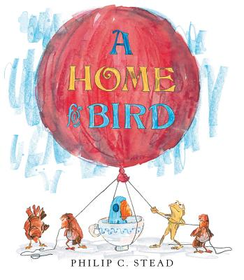 Image for A Home for Bird