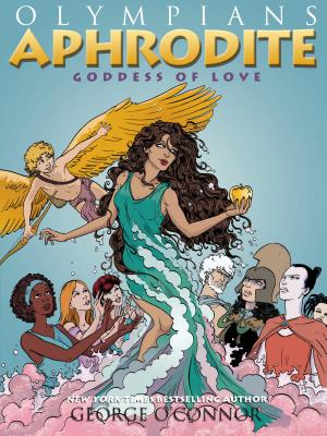 Image for Aphrodite: Goddess of Love (Olympians)