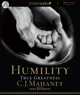 Image for Humility: True Greatness (CD Audiobook)