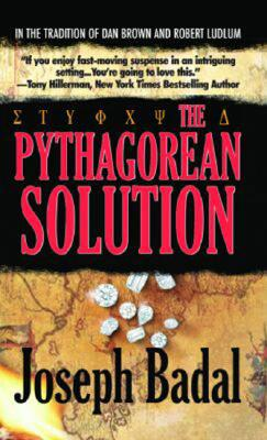 Image for Pythagorean Solution, The