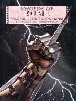 Image for Swords of Rome: The Conquerors