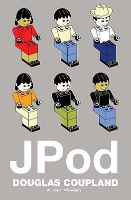 Image for JPOD