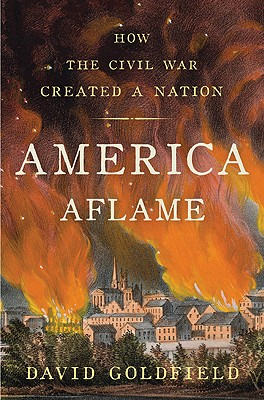 Image for America Aflame : How the Civil War Created a Nation