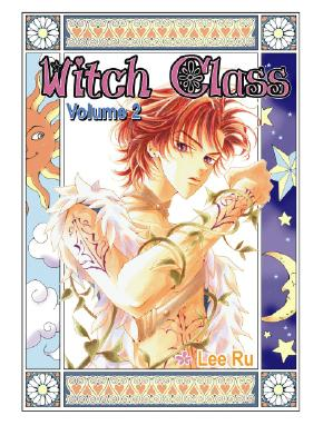 Image for Witch Class Volume 2 (v. 2)