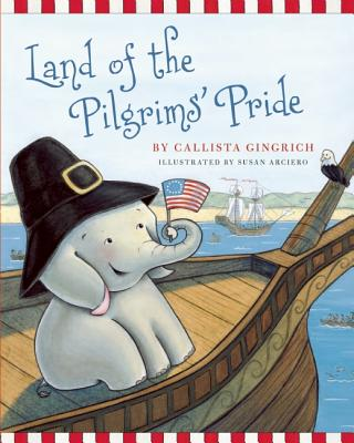 Image for Land of the Pilgrims Pride