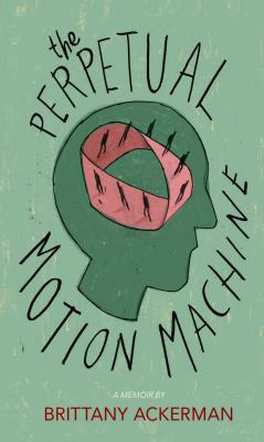 Image for The Perpetual Motion Machine