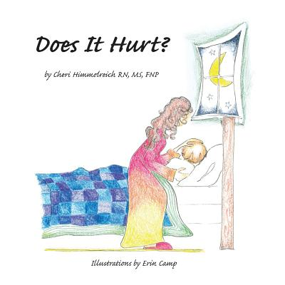 Image for Does It Hurt?