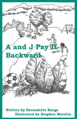 Image for A AND J PAY IT BACKWARD