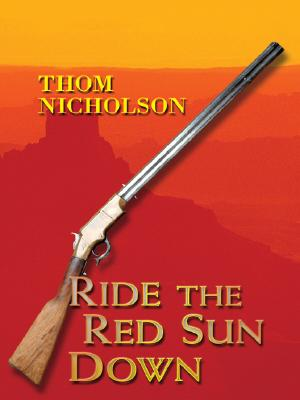 Image for Ride the Red Sun Down